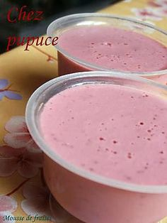 Crockpot Recipes, Diet Recipes, Diet Meals, Baking Recipes, Dessert Recipes, Healthy Food Alternatives, Mousse Dessert, Thermomix Desserts, French Desserts