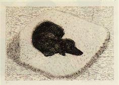 David Hockney 1998