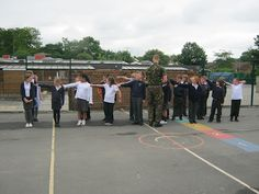 d day activity ks2