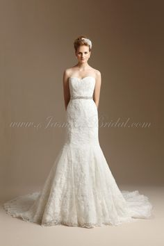 Discover the Jasmine Bridal Gown. Find exceptional Jasmine Bridal Gowns at The Wedding Shoppe Pretty Wedding Dresses, Wedding Dresses 2014, Sweetheart Wedding Dress, Wedding Bridesmaid Dresses, Cheap Wedding Dress, Wedding Dress Styles, Bridal Dresses, Wedding Gowns, Mermaid Sweetheart