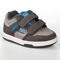Vans Knightro Skate Shoes - Toddler Boys