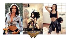 Wonder Woman —Then and Now — Lynda Carter and Gal Gadot —The two most famous deceptions of Diana Prince / Wonder Woman so far has been the 1975–1979 Wonder Woman TV series starring Lynda Carter; And of course, Gal Gadot's brief appearance from last year's Batman Vs Superman: Dawn of Justice which marked the character's debut in a live-action feature. Women all over will get behind any actress that can play this patriarchy-busting superheroine with flair... Read more: @wordpressdotcom