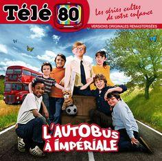 Compilation - Télé 80 - L'autobus à impériale