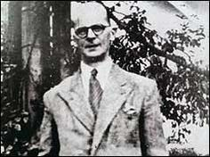 On June 26 1953 in England, John Christie was sentenced to death for the murder of his wife.  The bodies of seven women and a baby girl were found buried in and around his London home.  Another man had already been tried, convicted and hanged for the murder of the little girl. The outcry over the false conviction, along with other similar cases, eventually led to the end of the death penalty in the United Kingdom.