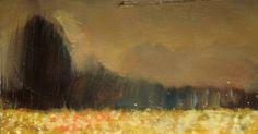 "Saatchi Art Artist Aleksander Kluczniak; Painting, ""Dawn"" #art"