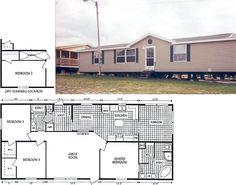 30x50 Floor Plans Floor Plans Ranch Home Floor Plans