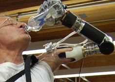 SoldierStrong & Mobius Bionics To Provide The Luke Arm To Veterans