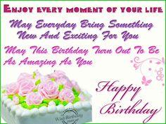 birthday wishes | Birthday Wishes - Birthday Cards, Greetings