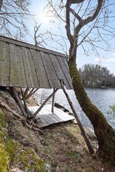 Vassbygdvegen 984, HUNDVIN | DNB Eiendom | Hele Norges eiendomsmegler Trunks, Plants, Patio, Drift Wood, Tree Trunks, Plant, Planets