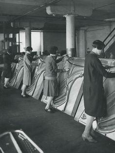 Australian Women working in a Piano factory. Helena. Google Image Result for http://www.nma.gov.au/__data/assets/image/0005/223385/bealeswomen-480w.jpg