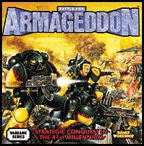 El Descanso del Escriba: Battle for Armageddon y Chaos Attack