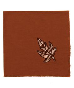 Napa Home & Garden Cinnamon Autumn Napkin Warm Color Schemes, Buy Now, Cinnamon, Napkins, Home And Garden, Brooch, Autumn, Jewelry, Canela