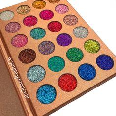 majestic palette glitter realm