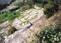 When the twins were younger they had loved sliding down the shiny rocks close to the observatory Bristol, Twins, Rocks, Places, Pictures, Gemini, Photos, Stone, Twin