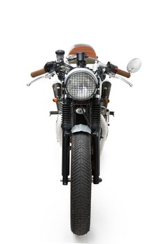 No limits - Tamarit Motorcycles