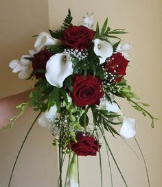 Wedding Flowers Bouquets | Weddings Ireland | Wedding Bouquet Flowers - Shades of Bloom