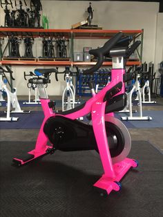 Source for Stages Indoor Cycles, In Stock Bicycle Hanger, Hotel Gym, Indoor Cycling Bike, Bicycles For Sale, Gym Room At Home, Pocket Bike, Spin Bikes, Workout Rooms, Studios