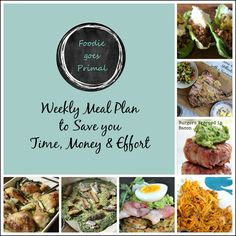 Weekly LCHF meal plans with a handy shopping list to help you be more organised and stay on track with your healthy lifestyle. Lchf Meal Plan, Primal Recipes, Banting, Diets, Save Yourself, Effort, Meal Planning, Meal Prep, Healthy Lifestyle
