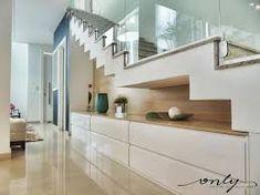 Image result for armario falso embaixo escada