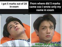 Bts Memes Hilarious, Bts Funny Videos, Crazy Funny Memes, Funny Facts, Seokjin, Hoseok, Namjoon, Taehyung, Army Memes