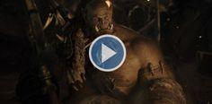 Se filtra el trailer de la película de Warcraft de Comic-Con