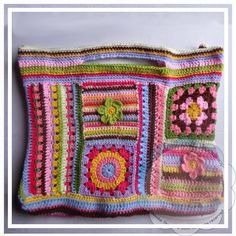 Creative Crochet Toys: SOY Challenge- MAY 2015 CAL Part 4 - Final
