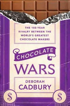 A descendant of the Cadbury family explores the bittersweet rivalries between the families of Lindt, Hershey, Mars, Cadbury, and Nestle.
