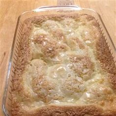 Neiman Marcus Cake II Allrecipes.com