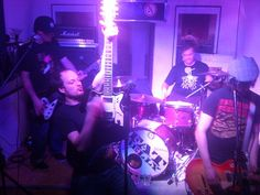 Fat Belly im Filou #music #musik #livemusic