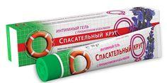 Kosmetisches Intimpflegegel, mit Präbiotika und Salbei, 50g, Retter
