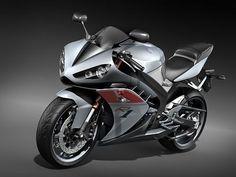 Yamaha Motorcycle  http://motorbikesgallery.com