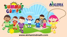 Aloha is a USA based Math Tutoring Center for Kids to teach mathematical calculations and affordable reading and writing program. ALOHA Math makes your child a genius.