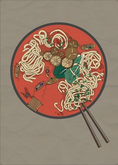 Jing Zhang (UK)  #ILLUSTRATION #Jing Zhang #art #digital art #curioos #graphic design