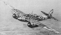 飛行第53戦隊の二式複座戦闘機丙型丁装備(キ45改丙)