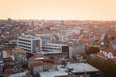 Bright lights, small city - The Forecast 2021 - Magazine | Monocle Aomori, Urban Life, Fukuoka, Eindhoven, Bright Lights, Alps, Lisbon, Paris Skyline, Tourism