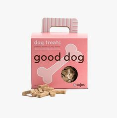 Let's be real, hooman Valentines come with a whole list of complexities. But Canine Valentines?Nah. With treats and love being almost synonymous in their eyes, there arelots of ways to show your dog how much you love them. Here are some ideas to get you started: 1. DIY Conversation Hearts Dog Treats Who knows, maybe …