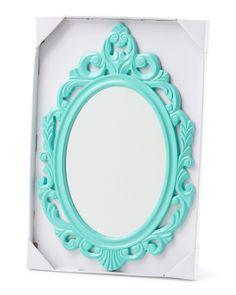 MOTLEY LANE Baroque Accent Mirror   $19.99   TJ Maxx