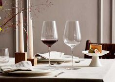 Leonardo Kollektion Brunelli Leonardo, White Wine, Red Wine, Flute, Alcoholic Drinks, Champagne, Tableware, Glass, Crystals