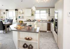 19 best mobile homes model lilac lodge 6 images cabins camper rh pinterest com