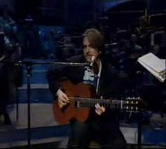 Paddy McAloon & Jimmy Webb - The Highwayman - YouTube