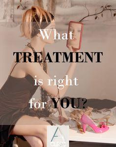 Te ayudamos a decidir el tratamiento adecuado para ti #medicinaestetica #dranido #tratamientos