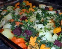 DASH Diet Recipes | Foods That Lower Blood Pressure