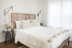 A guest room is one of those rooms that can easily be forgotten. of course, until you have visitors that is.And ifyou haven't gone into the room since you stored. Decor, Bedroom Makeover, Kids Bedroom Designs, Celebrity Interior Design, Bedroom Decor, Teenage Girl Bedroom Decor, Interior Design Bedroom, Cool Kids Bedrooms, Decorist