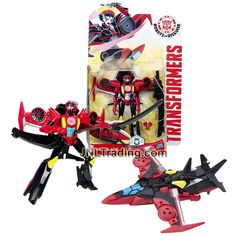 Year 2016 Transformers Robots in Disguise Combiner Force Warrior Class – JNL Trading Transformers Collection, Transformers Robots, Year 2016, Sword, Jet, Vehicles, Car, Swords, Vehicle