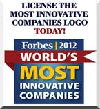 #Forbes 2012 List of World's Most #Innovative Companies...ADP makes the list again