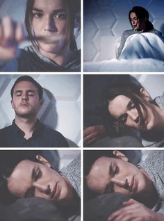 "Fitzsimmons #Marvel Agents of S.H.I.E.L.D. #AoS #AgentsofSHIELD 3x02 ""Purpose in the Machine"""