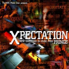 xpectation-2003 | Prince Album Covers Through the Years | www.essence.com