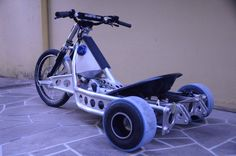#trike #engine