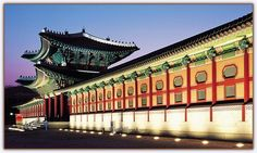 Kutsanmış Saray: Gyeongbokgung veya Gyeongbok Sarayı - Sayfa 2 - Forum Gerçek