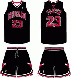 21 Best Chicago Bulls All Jerseys And Logos Images Chicago Bulls